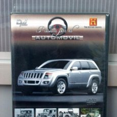 Cine: JEEP -- DVD OFICIAL. Lote 26380860