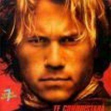 Cine: DESTINO DE CABALLEROS EDICION ESPECIAL.DVD ORIGINAL.. Lote 25010263