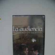 Cine: LA AUDIENCIA. Lote 19085275