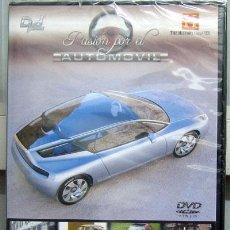 Cine: CITROEN -- DVD OFICIAL. Lote 26380861
