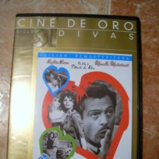 Cine: 'MATRIMONIO A LA ITALIANA', CON SOPHIA LOREN.. Lote 24170520