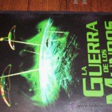 Cine: LA GUERRA DE LOS MUNDOS. Lote 10069555