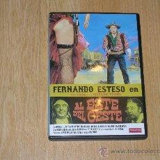 Cine: AL ESTE DEL OESTE PARA DVD FERNANDO ESTESO ANTONIO OZORES. Lote 110256287