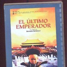 Cine: BERTOLUCCI - EL ULTIMO EMPERADADOR. Lote 27063230