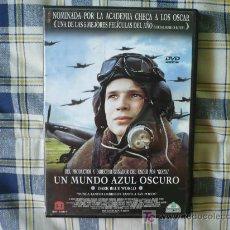 Cine: UN MUNDO AZUL OSCURO DVD. Lote 24269720
