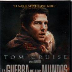 Cine: LA GUERRA DE LOS MUNDOS. Lote 14717061