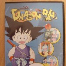 Cine: .DVD.GRAGON BALL. 3 EPISODIOS.2005.75 MINUTOS.. Lote 15315301