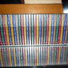 Cine: !OPORTUNIDAD! COLECCIÓN INCOMPLETA DE 36 DVDS DE ÓLEO, DIBUJO, TÉCNICAS VAR., ACUARELA Y FUNDAMENTOS. Lote 15606305