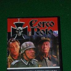 Cine: DVD CERCO ROTO.. Lote 27207081