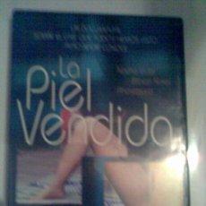Cine: LA PIEL VENDIDA. Lote 26499107