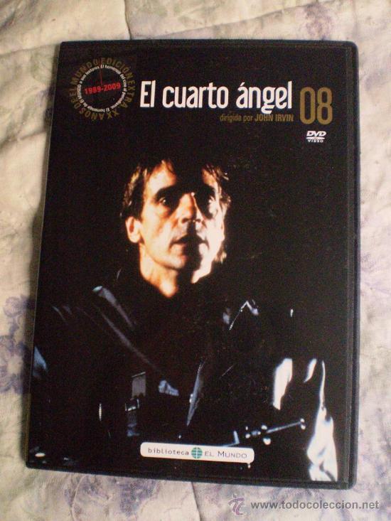 EL CUARTO ANGEL (Cine - Películas - DVD)