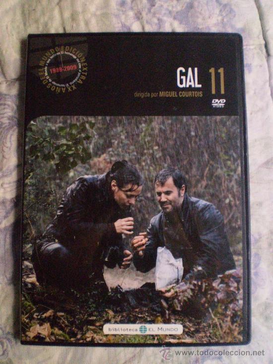 GAL (Cine - Películas - DVD)