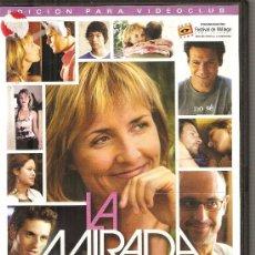 Cinema: DVD LA MIRADA VIOLENTA , CON CAYETANA GUILLEN CUERVO. Lote 26787579