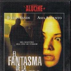 Cine: DVD EL FANTASMA DE LA OPERA . Lote 18132910