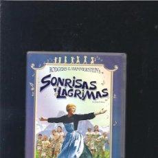Cine: SONRISAS Y LAGRIMAS. Lote 19404073