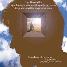 Cine: CONVERSACIONES CON DIOS - LA PELICULA - NEALE DONALD WALSCH - DVD. Lote 26554795