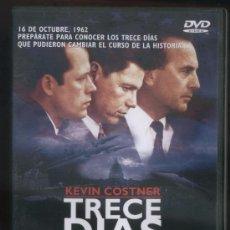 Cine: TRECE DIAS. Lote 22827441