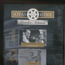 Cine: JOYAS DEL CINE: EL HOMBRE DEL BRAZO DE ORO, BODA REAL, EL TERROR.. Lote 22827505