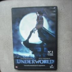 Cine: UNDERWORLD CON KATE BECKINSALE / SCOTT SPEEDMAN. Lote 23246095