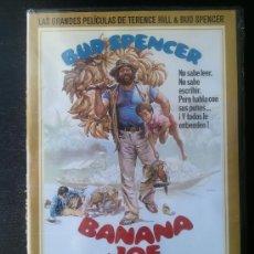 Cine: BANANA JOE - BUD SPENCER - STENO - DVD. Lote 26871990