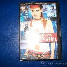 Kino - DVD RETRATO DE APRIL - PETER HEDGES - PRECINTADO - 24111051