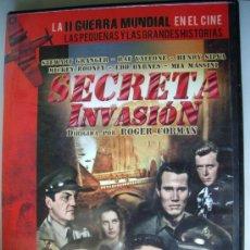 Cine: SECRETA INVASION. Lote 27412675
