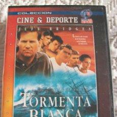 Cine: TORMENTA BLANCA. Lote 26751589