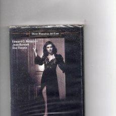 Cine: DVD PERVERSIDAD CON EDWARD G. ROBINSON Y JOAN BENNETT NUEVA PRECINTADA.. Lote 27150445