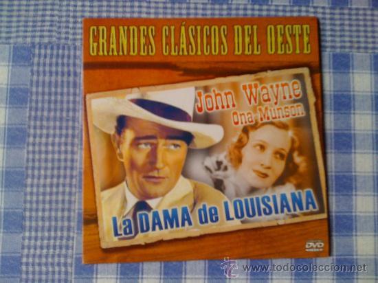 GRANDES CLÁSICOS DEL OESTE COLECCIÓN EN DVD - CINE WESTERN VAQUEROS SALCEDUS_JVR HAZ TU OFERTA (Cine - Películas - DVD)