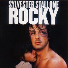 Cine: ROCKY (BLU RAY PRECINTADO) SYLVESTER STALLONE. Lote 27652344