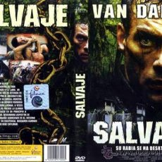 Salvaje Van Damme Sold Through Direct Sale 28329130