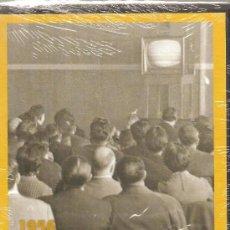 Cine: DVD LOS AÑOS DEL NO-DO:1956: Y LLEGO LA TELEVISION (ADEMAS: EL CAPITAN TRUENO, GRACE KELLY, PINITO . Lote 28390130