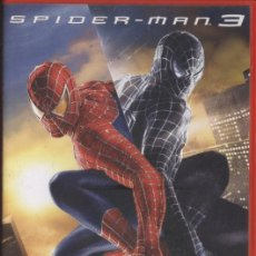 Cine: DVD SPIDER-MAN 3 (SPIDERMAN 3) - MARVEL. Lote 28596716
