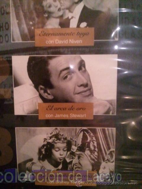 Cine: COLECCION DE JOYAS DEL CINE 3 PELICULAS CINE DE COMEDIA DVD 18 ABC (VER TITULOS EN LAS IMAGENES) - Foto 2 - 28625911