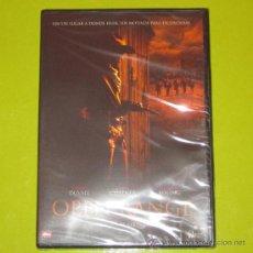Cine: DVD.- OPEN RANGE - KEVIN COSTNER - ROBERT DUVALL. Lote 34045326