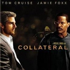 Cine: COLLATERAL - EDICION ESPECIAL 2 DVD. Lote 29010328