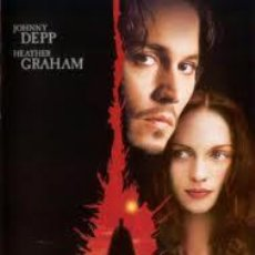 Cine: DESDE EL INFIERNO - EDICION ESPECIAL 2 DVD. Lote 29010757
