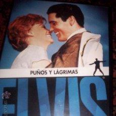 Cine: PUÑOS Y LAGRIMAS. Lote 29059343
