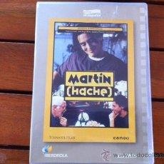Cine: MARTIN ( HACHE ) MARTIN ECHENIQUE, DVD. Lote 29111656