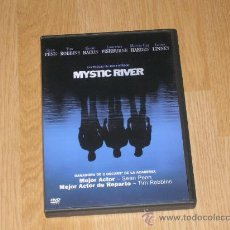 Cine: MYSTIC RIVER DVD DE CLINT EASTWOOD SEAN PENN TIM ROBBINS KEVIN BACON. Lote 57221316