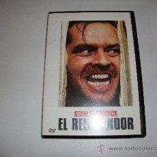 Cine: EL RESPLANDOR DE STANLEY KUBRIK. Lote 29363773
