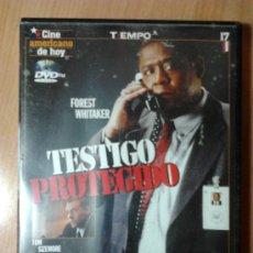 Cine: TESTIGO PROTEGIDO. Lote 30057576