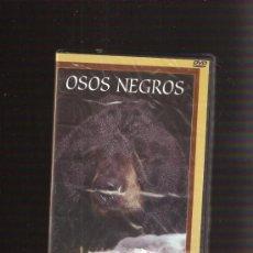 Cine: CAZA OSOS NEGROS. Lote 30070404