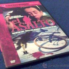 Cine: EL ASALTO. LA II GUERRA MUNDIAL EN EL CINE. DVD DE LA PELICULA DIRIGIDA POR FONS RADEMAKERS.. Lote 30406629