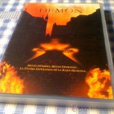 Cine: DEMON HUNTER - PELÍCULA EN DVD - CINE DE TERROR MIEDO DESCATALOGADO. Lote 31126719