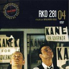 Cine: RKO 281. Lote 30915042