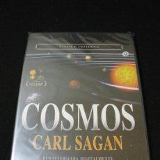 Cine: COSMOS - CARL SAGAN. Lote 30934607