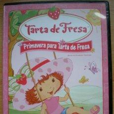 Cine: TARTA DE FRESA PRIMAVERA PARA TARTA DE FRESA. Lote 31267192