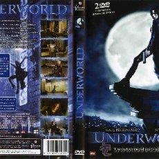 Cine: UNDERWORLD (2 DVD). Lote 31699398