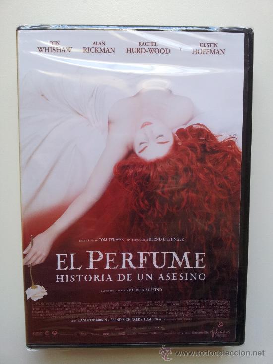 EL PERFUME. DIRIGIDA POR TOM TYKWER. DVD. PRECINTADO (Cine - Películas - DVD)